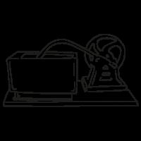 Kakao-Zeichnungen-Herstellungsprozess-Conchieren