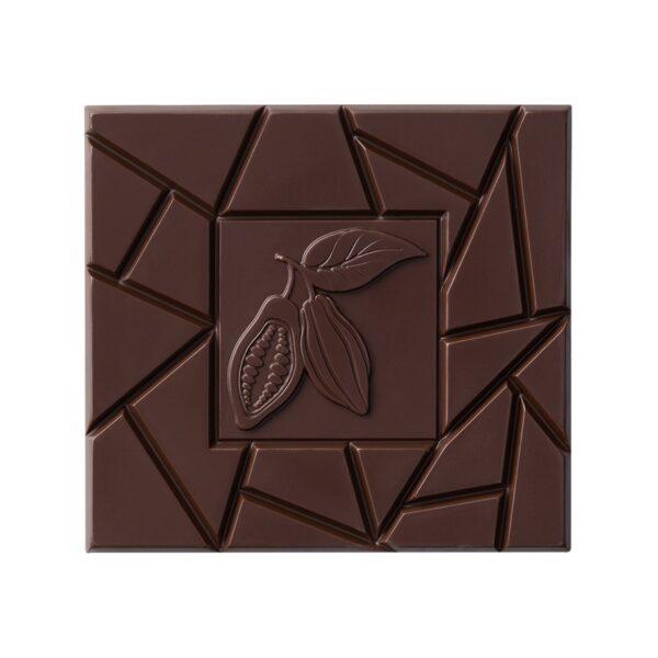 Zartbitter Schokolade Pott au Chocolat